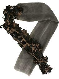 'Vallet' scarf Cutuli Cult