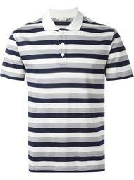 футболка-поло в полоску  Marc Jacobs