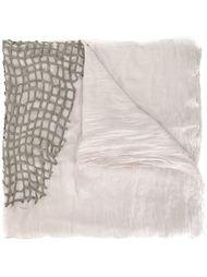 'Orini' scarf Cutuli Cult