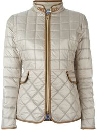 padded jacket Fay