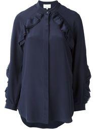 блузка с воланами 3.1 Phillip Lim