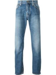 джинсы 'Steady Eddie' Nudie Jeans Co
