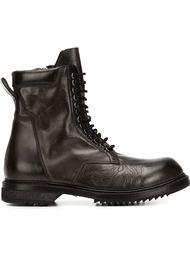 ботинки на шнуровке 'Goodyear Flex' Rick Owens
