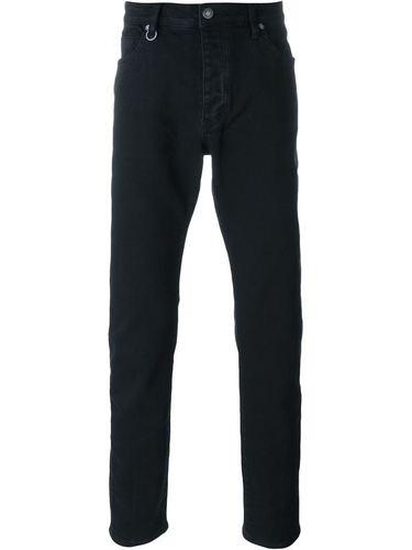 джинсы прямого кроя 'Boss' Neuw