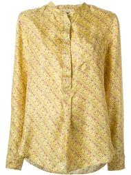 рубашка с принтом Isabel Marant
