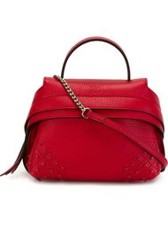 medium structured bag Tod's