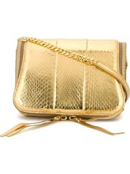 small zipped crossbody bag The Volon