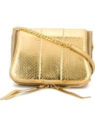 small zipped crossbody bag The Volon