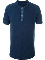 футболка Хенли 'Riders'  Denham