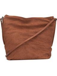 маленькая сумка через плечо 'Adri' Rick Owens
