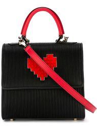 сумка через плечо с бусинами Les Petits Joueurs