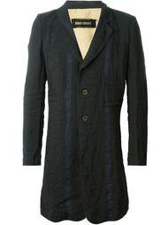 пальто  'Eduard'  Uma Wang
