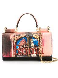 мини сумка 'Von' Dolce & Gabbana