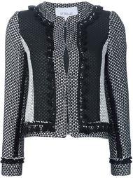 cropped panel jacket  Derek Lam 10 Crosby