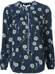 floral print blouse  Derek Lam 10 Crosby