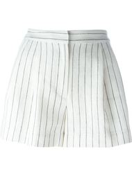 striped shorts 3.1 Phillip Lim