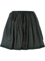 плиссированная юбка  Arthur Arbesser