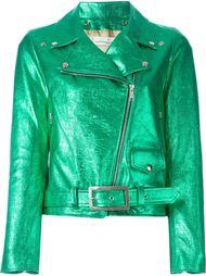classic biker jacket Golden Goose Deluxe Brand