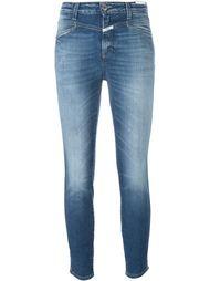 джинсы кроя скинни   Closed
