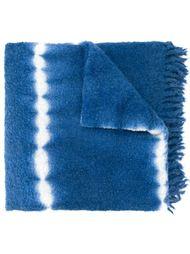 boucle scarf Suzusan