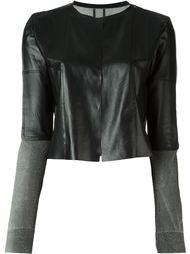 куртка с панельным дизайном Aviù