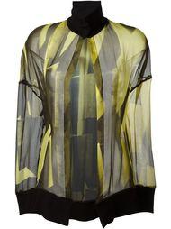 блузка 'Radiant' Ann Demeulemeester