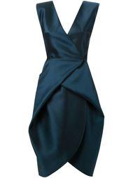 платье-кокон без рукавов Bianca Spender