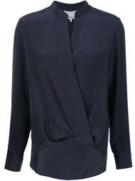 блузка с запахом 3.1 Phillip Lim