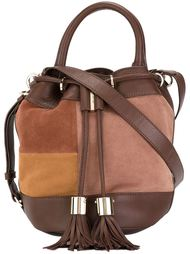 сумка-мешок 'Vicki' See By Chloé