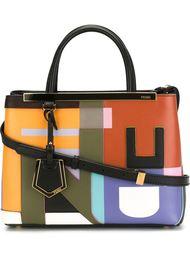 маленькая сумка '2Jours' Fendi