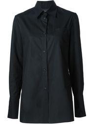 soft dress shirt Yang Li