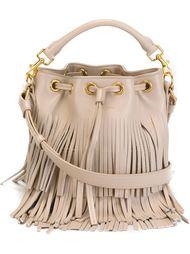 маленькая сумка-мешок 'Emmanuelle'  Saint Laurent