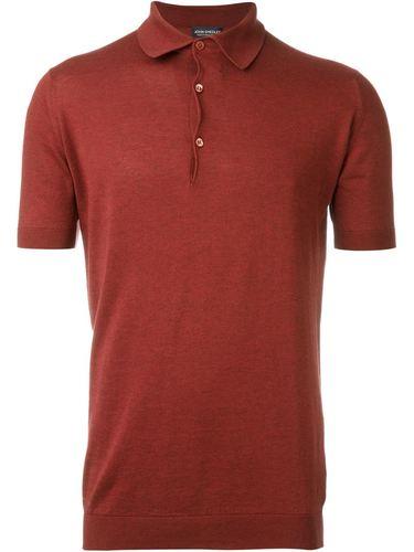 футболка-поло 'Adrian' John Smedley