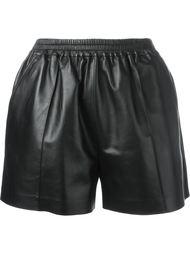 шорты с эластичным поясом Givenchy
