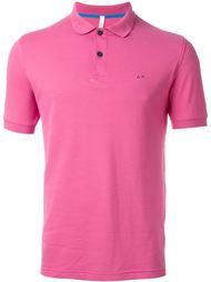 classic '68 Solid' polo shirt Sun 68