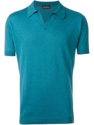 футболка-поло 'Noah' John Smedley