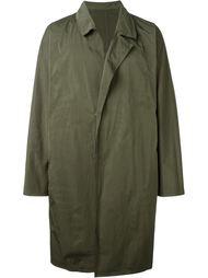 свободное пальто  System Homme