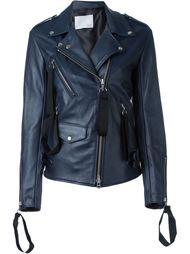 байкерская куртка Matthew Miller