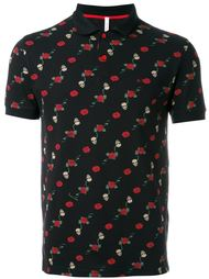 футболка-поло 'Tattoo' Sun 68