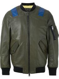 куртка бомбер 'L-Kittie'  Diesel