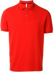 классическая футболка-поло '68 soild' Sun 68