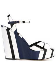 босоножки 'Sandalo'  Dolce & Gabbana