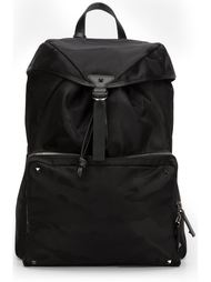 камуфляжный рюкзак Valentino Garavani