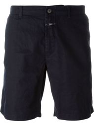 relaxed fit bermuda shorts Closed