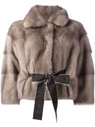 меховая куртка 'Isabelle' Liska