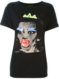 футболка 'Doodle' Marc Jacobs
