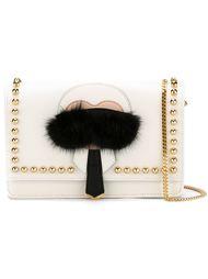 сумка на плечо 'Karlito' Fendi