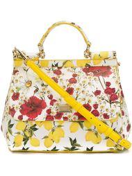 сумка-токт 'Sicily'  Dolce & Gabbana