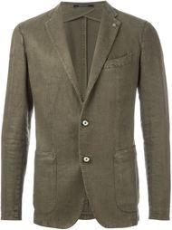 two button blazer Tagliatore