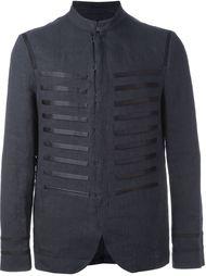 куртка с полосками John Varvatos